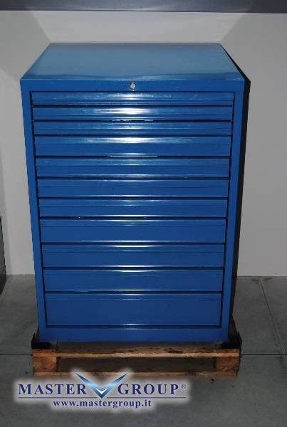 cassettiere officina scheda tecnica varie arredo officina cassettiera usato