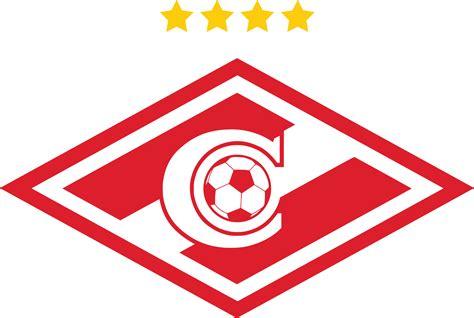 Новая векторная эмблема футбольного клуба «Спартак» в ...
