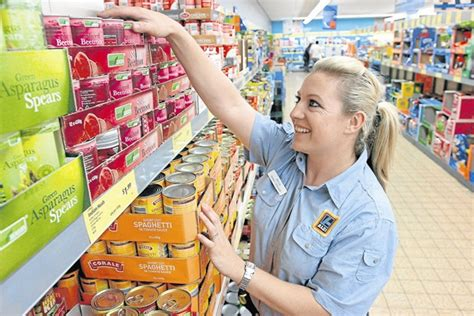 Aldi Background Check Supermarket S Decision Stacks Up Well Central Western Daily