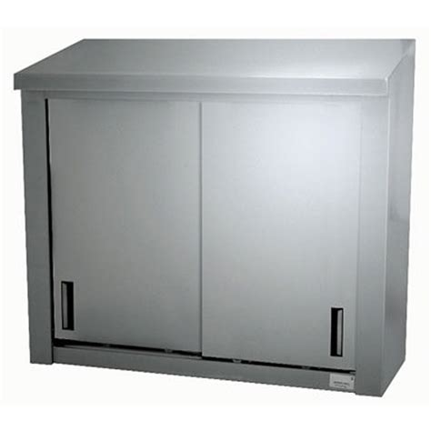 stainless steel wall cabinets specifications