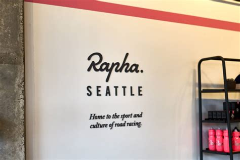Bh Grand Opening by Rapha Seattle Grand Opening Bike Hugger