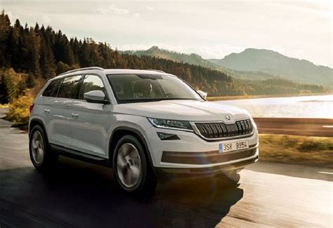 skoda car india price skoda kodiaq price in india launch date specifications