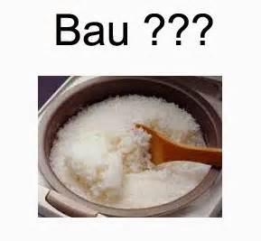 membuat nasi tim dengan magic jar cara mengatasi bau tidak sedap pada nasi dalam magic com