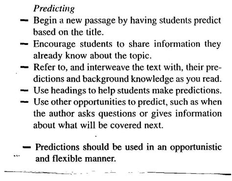 strategies for teaching students with learning and behavior problems enhanced pearson etext with leaf version access card package 9th edition summer 2010 predicting