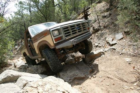 the 257 project page 4 ford bronco forum