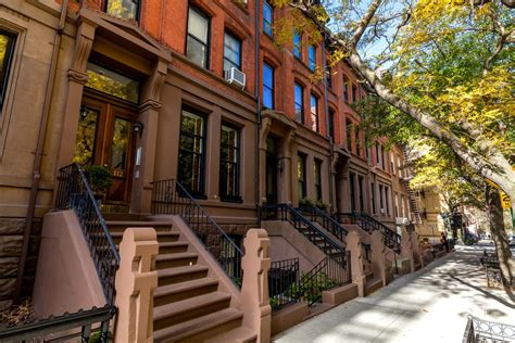 brooklyn house brooklyn townhouse sales are in a slump curbed ny