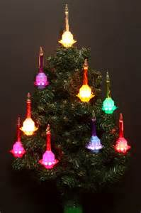 Light Brite Bubble Light Tree Christopher Radko Bubble Brite By Sammiedoos