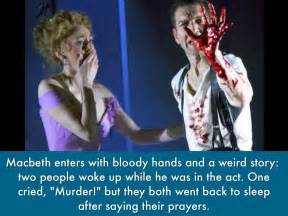 human nature themes in macbeth macbeth act 2 by stephen papa