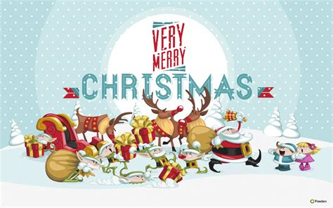 christmas wallpaper widescreen pixeden dec 2011