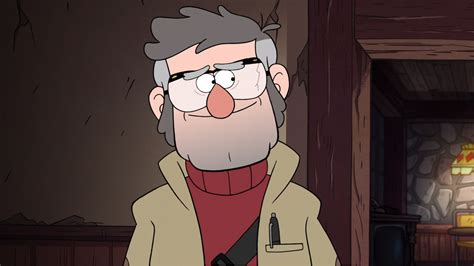 anime channel tivo image s2e12 softy png gravity falls wiki fandom