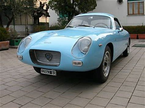 zagato cars for sale lancia appia gtz 1959 azzurra