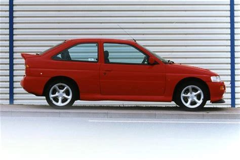 Ford Escort RS Cosworth (1992   1996) used car review