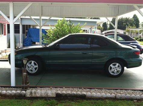 cool 2 door cars sell used 1999 ford escort zx2 cool coupe coupe 2 door 2