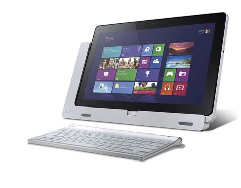 Tablet Pc Windows 8 acer details iconia w700 windows 8 11 6 inch tablet pc available october 26 starting at 799