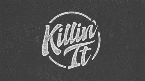 Killin It point