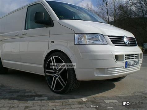 volkswagen caravelle 2006 2006 volkswagen transporter t5 volksbus car photo and specs