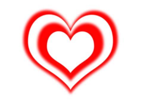 imagenes de corazones grandes y rojos ilustraci 243 n gratis coraz 243 n corazones rojo blanco