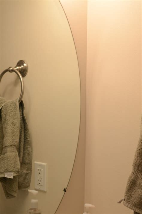 removing bathroom mirror removing a bathroom mirror crap i ve made