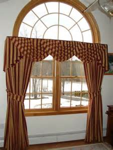 How To Make A Jabot Valance And Jabot Patterns Browse Patterns