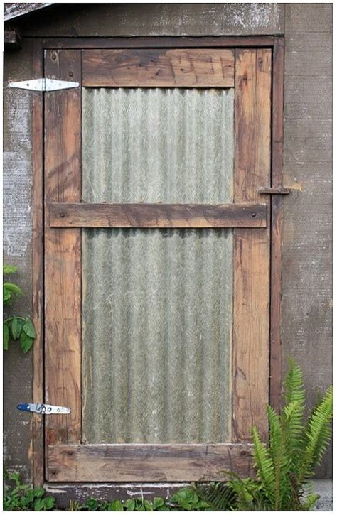 Shed Door Options by 25 Best Ideas About Shed Doors On Pallet Door