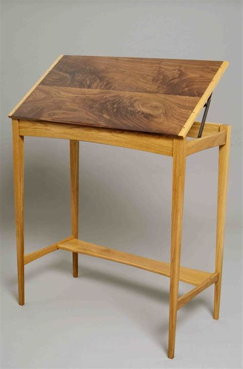 Drafting Table Standing Desk 52 Best Images About Desks Drafting Style On Pinterest Easels Wood Desk And Work Stations