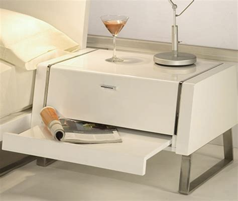 white night tables for bedroom 8 modern nightstands for your bedroom cute furniture