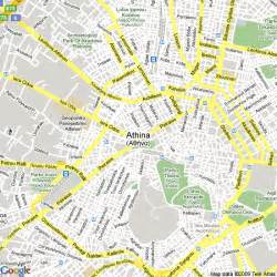 athens map map of athens greece free printable maps