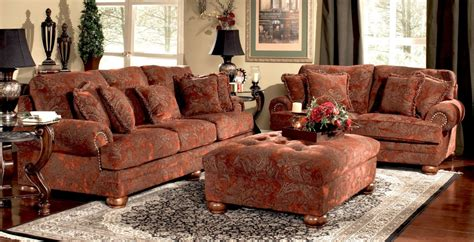 Paisley Living Room Furniture city furniture irwindale paisley fabric accent chair
