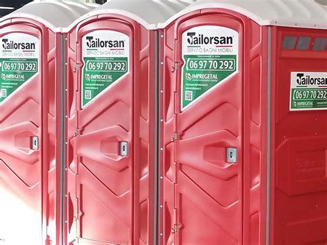 bagno chimico prezzi prezzo noleggio bagno chimico installazione climatizzatore