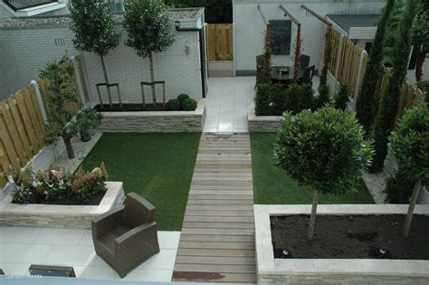 modern small backyard no grass backyard by small garden ideas uksmall uktools