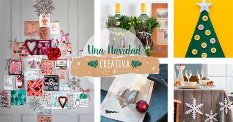 decoracion navidad hecha a mano ideas para decorar en navidad hechas a mano papelisimo
