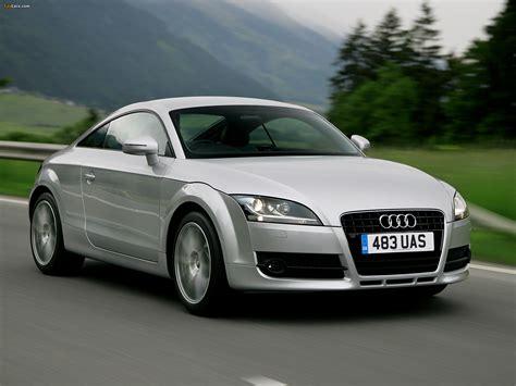 how make cars 2006 audi tt regenerative braking audi tt 3 2 2006 auto images and specification