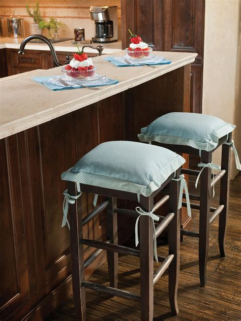 bar stool for kitchen island kitchen island with stools hgtv