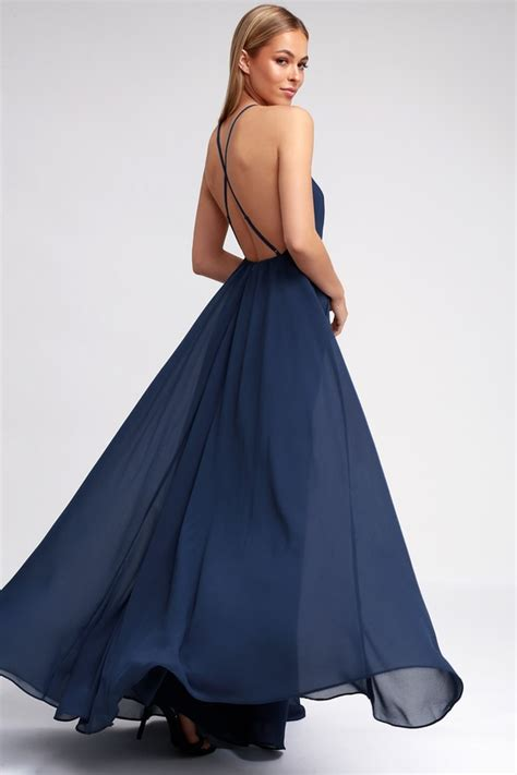 C1518 Maxi Best Seller Blue blue formal gowns best seller dress and gown review
