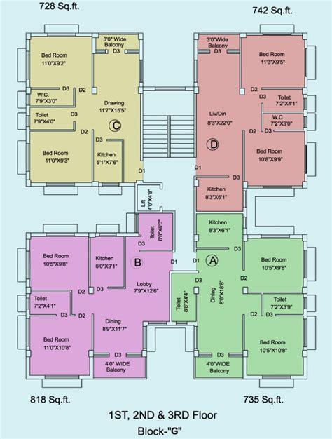 dua residency floor plan awesome dua residency floor plan photos flooring area