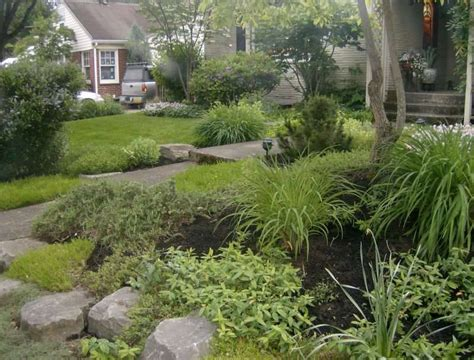 landscaping rural landscaping ideas for front yard