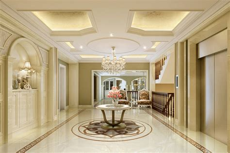 house foyer ceiling design view 3d house free 3d house