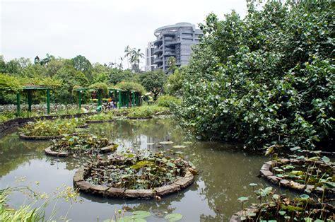 Taipei Botanical Garden Royalty Free Photos Of The Carthago Gallery