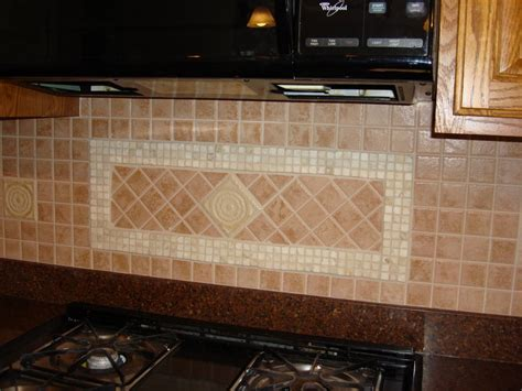 Tile Backsplash Designs For Kitchens Kitchen Backsplash Ideas