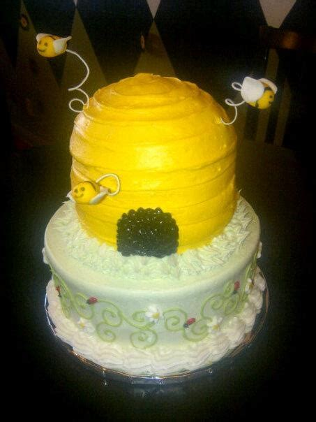 17 best images about bee cakes on bumble bees