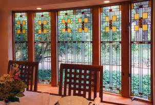 Mission Bookcase Glass Doors Pompei Stained Amp Fused Glass