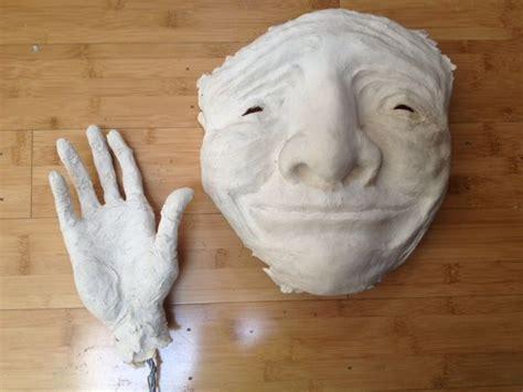 Paper Mache Clay - 193 best puppets and masks images on boy doll