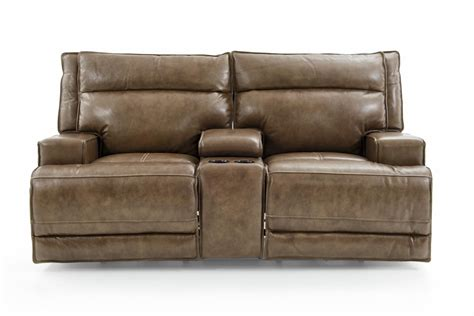 futura leather reclining sofa futura leather e1270 e1270 248 1421h sanibel power