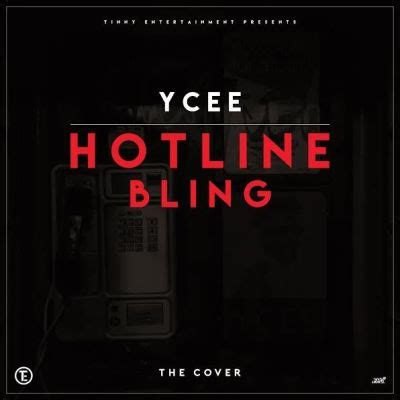 hotline bling drake cover ycee hotline bling drake s cover