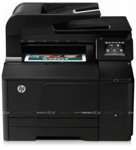 hp laserjet pro 200 color mfp m276nw toner centrum druku wyb 243 r specjalist 243 w hp laserjet pro 200
