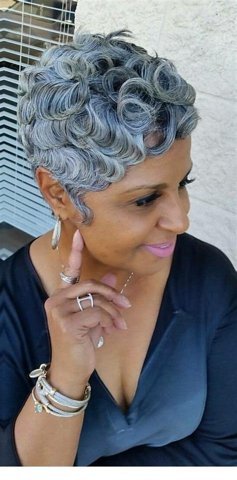 Black Hairstyles For 50 by 20 Best Of Hairstyles For Black With Gray Hair