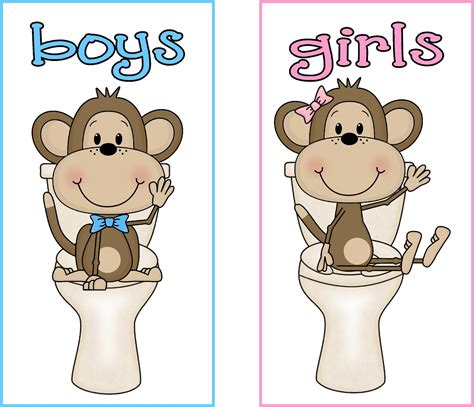 boys bathroom pass kelly and kim s kindergarten kreations friday freebie