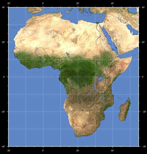 Search Africa Topography Of Africa Images Search