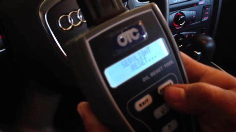 service light audi a4 how to reset service due light audi a4 2011