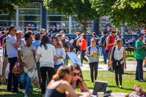 Concordia One Year Mba by Concordia S President Is Hosting Two Back To School Gatherings